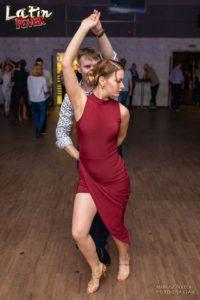 Jak dobrze prowadzić w tańcu