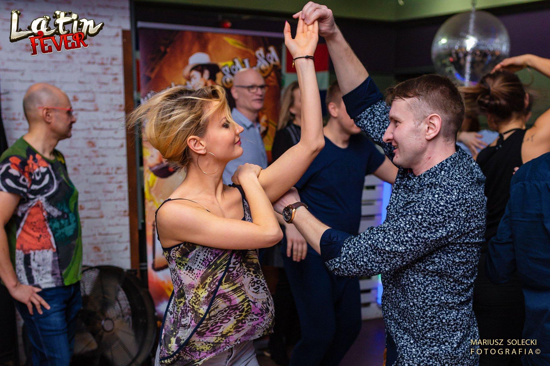 Tańczymy - kurs tańca online