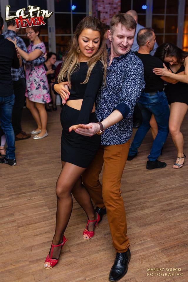 Ile trwa nauka tańca