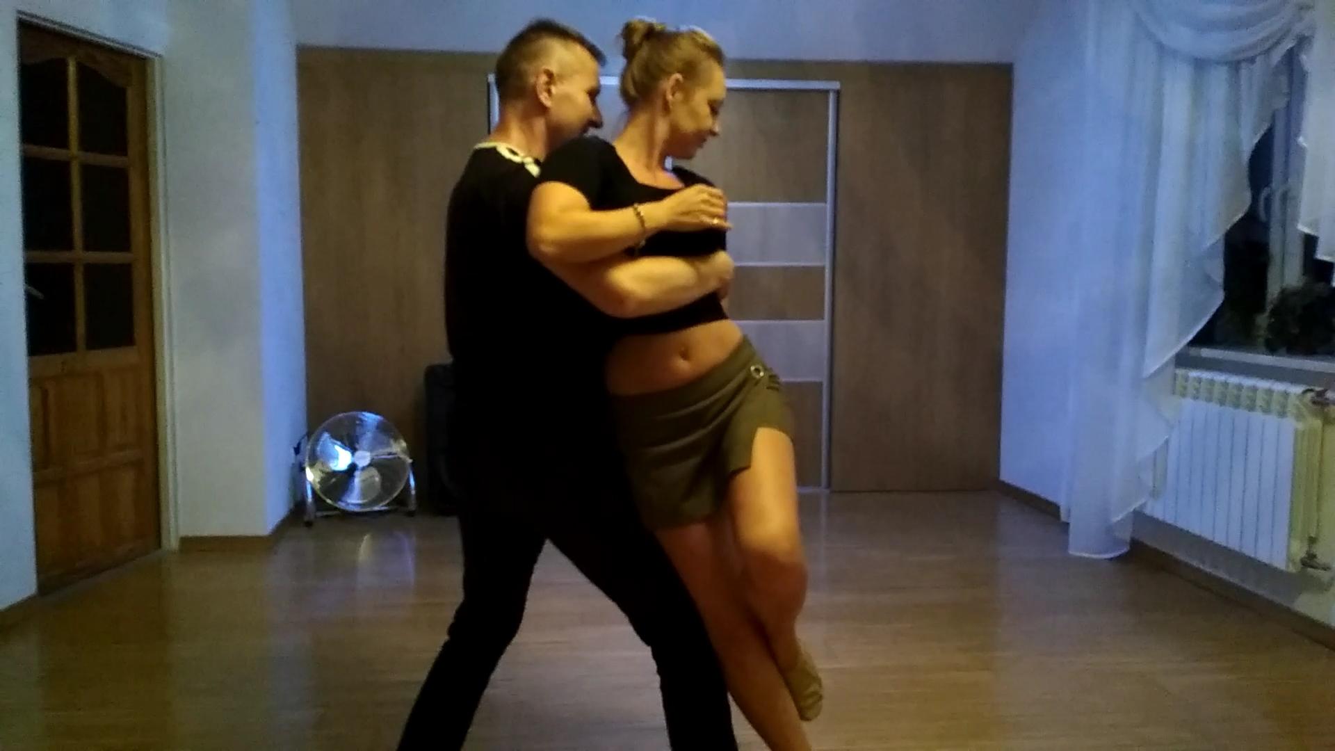 Dlaczego faceci nie chcą tańczyć?