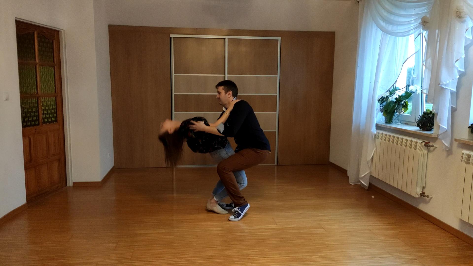 Nauka tańca – rozwój osobisty