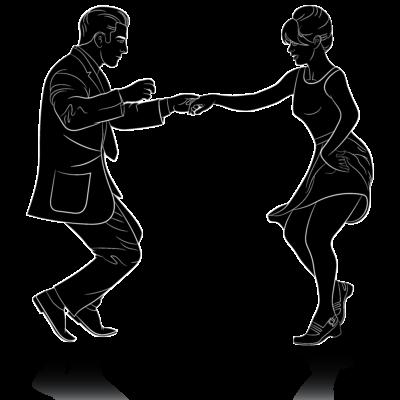 Taniec 2 na 1 – Cleo – Za krokiem krok