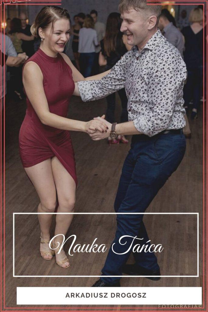 jak tańczyć na weselu